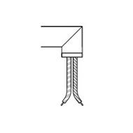 GP 4: rodzaje wyprowadzeń prądowych w grzałkach patronowych