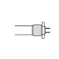 GP 5 - przykład podłączenia grzałki pratronowej